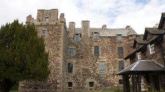 Elcho Castle>
