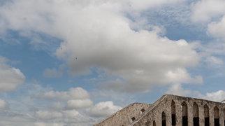 Elmina Castle>