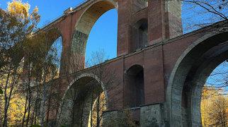 Elster Viaduct>