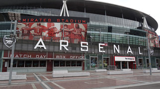 Emirates Stadium>