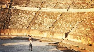Ephesus>