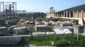 Epidauros>