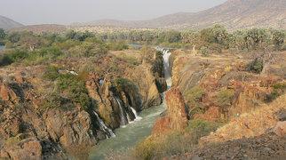 Epupa Falls>
