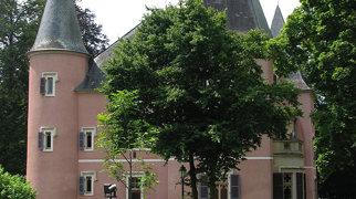 Erpeldange Castle>
