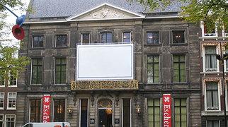 Escher Museum>