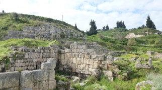 Eshmun Temple>