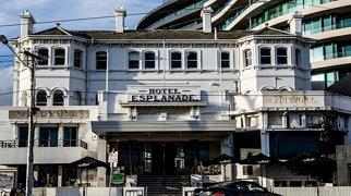 Hotel Esplanade>