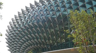 Esplanade - Theatres on the Bay>
