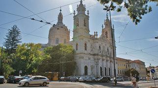 Estrela Basilica>