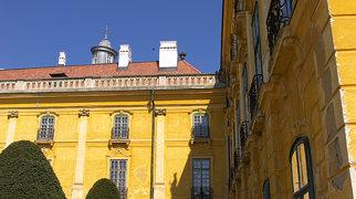 Schloss Esterházy (Fertőd)>