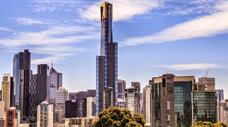 Eureka Tower>