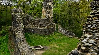 Ewloe Castle>