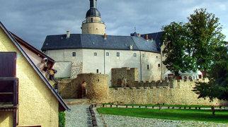 Falkenstein Castle (Harz)>