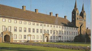 Schloss Fallersleben>