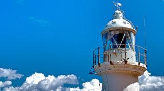 Faro del Pescador>