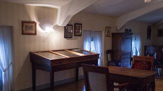 Faure Museum (Aix-les-Bains)>