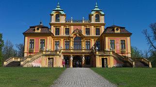 Favorite Ludwigsburg>