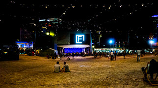 Federation Square>