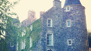 Fernie Castle>