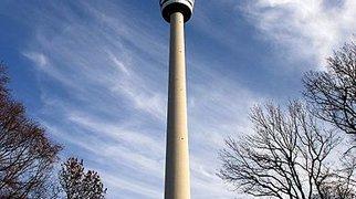 Fernsehturm Stuttgart>