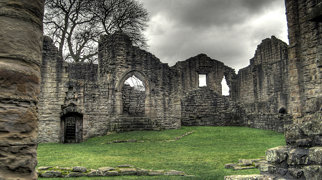 Finchale Priory>