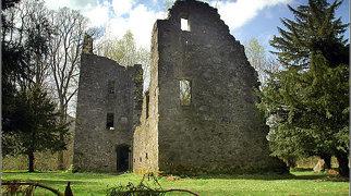 Finlarig Castle>