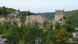 Fischbach Castle>