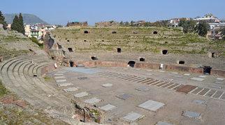 Flavian Amphitheater (Pozzuoli)>