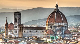 Florence Cathedral>