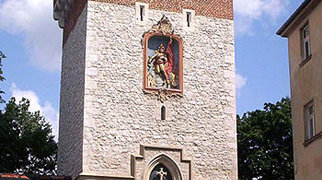 Florian Gate>