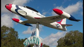 Florida Air Museum>