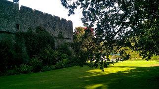 Fonmon Castle>
