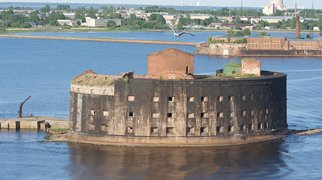 Fort Alexander (St. Petersburg)>