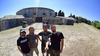 Fort Bourguignon>