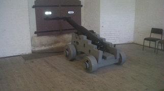 Fort Brockhurst>