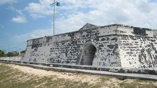 Fort Charlotte (Nassau)>