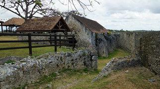 Fort Fleur d'épée>