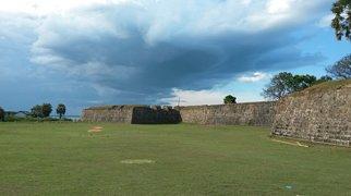 Fort Fredrick>