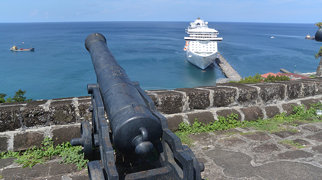 Fort George (Grenada)>