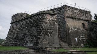 Fort Matthew, Grenada>
