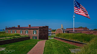 Fort McHenry National Monument and Historic Shrine>
