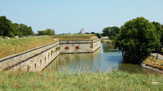 Fort Monroe>