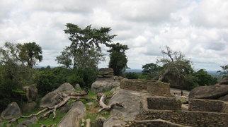 Fort Patiko>