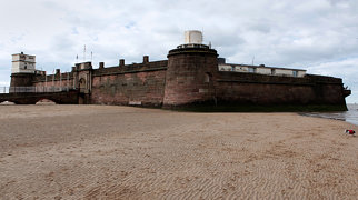 Fort Perch Rock>