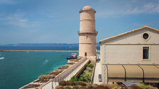Fort Saint-Jean (Marseille)>