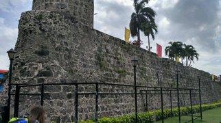 Fort San Pedro>