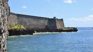 Fort São Sebastião>
