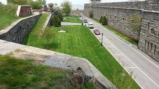 Fort Schuyler>