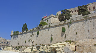 Fort Sint-Angelo>
