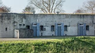 Fort Vijfhuizen>